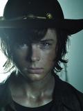 2.1. Carl Grimes (Main Protagonist)