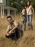 The Grimes Family (Rick, Lori & Carl)