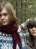 Hospital Survivors - Sarah and Alisa