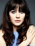 Bray Watson [portrayed by Zooey Deschanel]