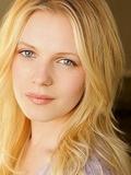 Amy Harrison