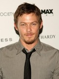 Daryl Dixon [portrayed by Norman Reedus]