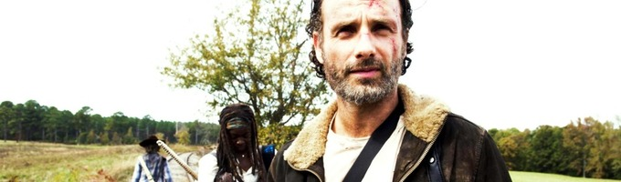 Suffering silence (rick grimes)