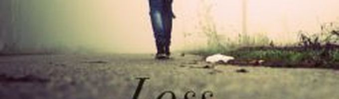 Loss (The Walking Dead - Carl Grimes)