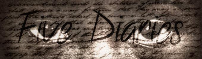 Five Diaries